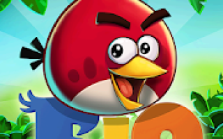 Angry Birds Rio Mod APK 2021 for Android – new version