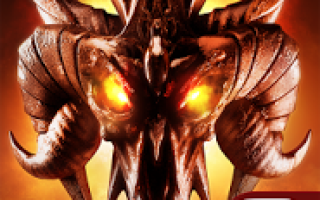 Dungeon Hunter 4 Mod APK 2021 for Android – new version