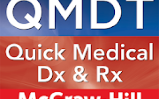 Quick Medical Diagnosis & Treatment Mod APK 2021 for Android – new version