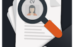 Create Professional Resume & CV Mod APK 2021 for Android – new version