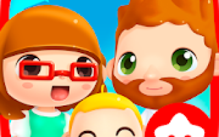 Sweet Home Stories – My family life play house Mod APK 2021 for Android – new version