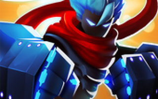 Dragon Shadow Battle: Super Hero Legend Mod APK 2021 for Android – new version