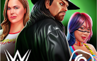 WWE Mayhem Mod APK 2020 for Android – new version