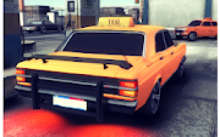 Taxi: Simulator 1984 v2 Mod APK 2021 for Android – new version