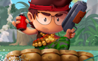 Ramboat – Jumping Shooter and Running Game Mod APK 2021 for Android – new version