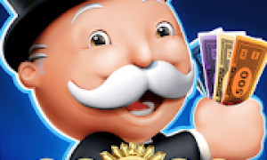 MONOPOLY Slots Mod APK 2020 for Android – new version