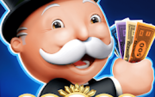 MONOPOLY Slots Mod APK 2021 for Android – new version