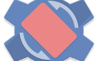 Rotation – Orientation Manager Mod APK 2021 for Android – new version