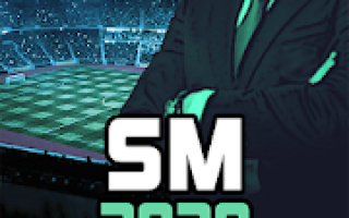 Soccer Manager 2020 – Football Management Game Mod APK 2020 for Android – new version