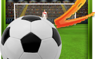 Flick Shoot 2 Mod APK 2020 for Android – new version