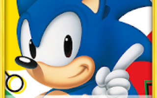 Sonic the Hedgehog ™ Classic Mod APK 2020 for Android – new version