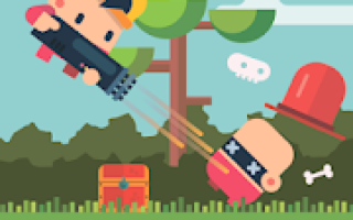 Dusty the Great: action-platformer Mod APK 2021 for Android – new version