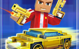 Block City Wars Mod APK 2021 for Android – new version