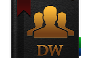 DW Contacts & Phone & Dialer Mod APK 2021 for Android – new version