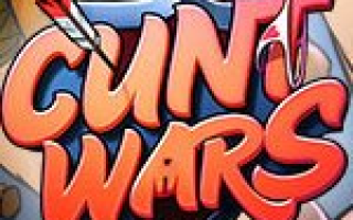 Cunt Wars (+18) Mod APK 2020 for Android – new version