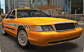 Taxi Sim 2016 Mod APK 2021 for Android – new version