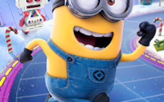Minion Rush: Despicable Me Official Game (Despicable Me) Mod APK 2021 for Android – new version