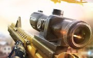 FPS Shooter 3D Mod APK 2021 for Android – new version