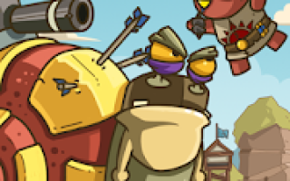 Snail Battles Mod APK 2021 for Android – new version