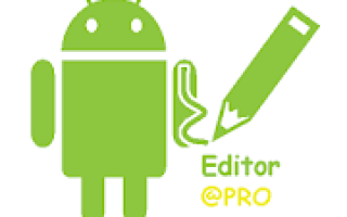 APK Editor Pro Mod APK 2021 for Android – new version