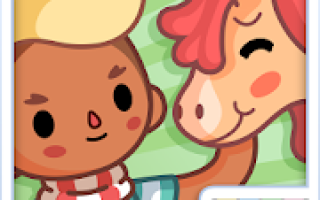 Toca Life: Stable Mod APK 2021 for Android – new version