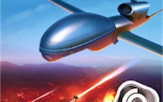 Drone Shadow Strike Mod APK 2021 for Android – new version