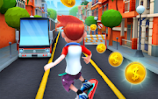Bus Rush Mod APK 2021 for Android – new version