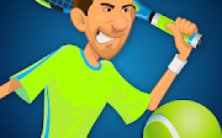 Stick Tennis Mod APK 2020 for Android – new version