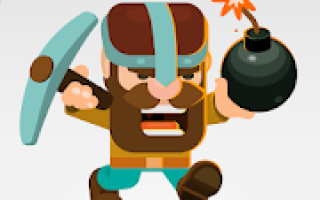 Dig Bombers: PvP multiplayer Battle Royale Mod APK 2021 for Android – new version