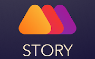 Mouve – animated video stories maker for Instagram Mod APK 2020 for Android – new version