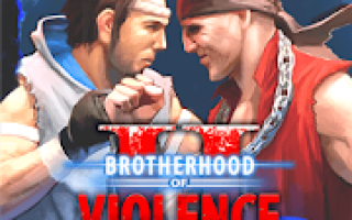 Brotherhood of Violence II Mod APK 2021 for Android – new version