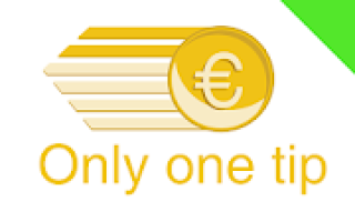 Only One Tip PRO Mod APK 2021 for Android – new version