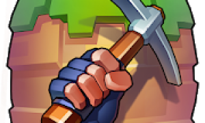 Tegra: Crafting and Building Mod APK 2021 dla Androida – nowa wersja