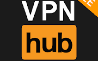 VPNhub Best Free Unlimited VPN – Secure WiFi Proxy Mod APK 2020 for Android – new version