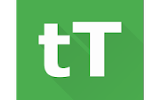 tTorrent – ad free Mod APK 2021 for Android – new version