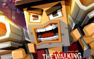 The walking zombie: Dead city Mod APK 2020 for Android – new version