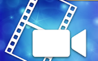 PowerDirector – Video Editor App, Best Video Maker Mod APK 2021 for Android – new version