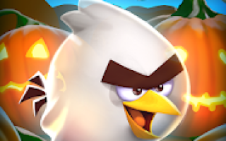 Angry Birds 2 Mod APK 2020 for Android – new version