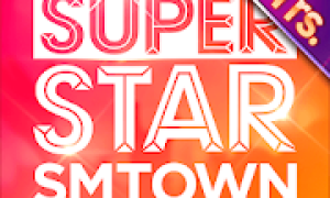 SuperStar SMTOWN Mod APK 2021 for Android – new version