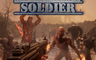 Eternal Soldier: Monster Defense Shooting Mod APK 2021 for Android – new version