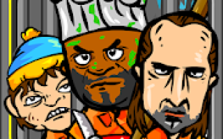 Prison Life RPG Mod APK 2021 for Android – new version