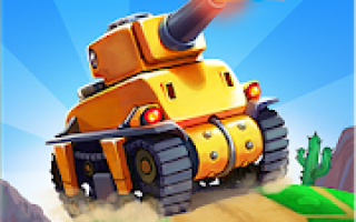 Super Tank Stars – Arcade Battle City Shooter Mod APK 2020 for Android – new version