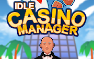 Idle Casino Manager Mod APK 2021 for Android – new version