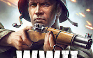 World War Heroes: WW2 Shooter Mod APK 2020 for Android – new version