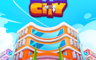 Hype City – Idle Tycoon Mod APK 2021 for Android – new version