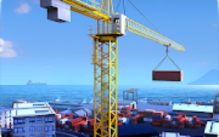 Construction Simulator PRO Mod APK 2020 for Android – new version