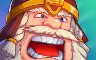 Lords Royale: RPG Clicker Mod APK 2021 for Android – new version