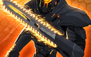 Pacific Rim Breach Wars – Robot Puzzle Action RPG Mod APK 2021 for Android – new version