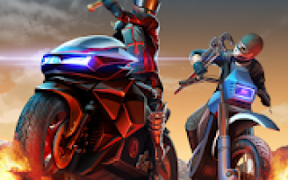 Fury Rider Mod APK 2021 for Android – new version