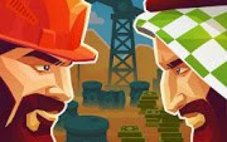 Oil Tycoon: Gas Idle Factory, Life simulator miner Mod APK 2021 for Android – new version